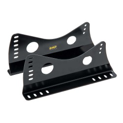 OMP Steel Side Mount Bracket