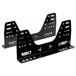 OMP Steel Side Mount Tall Brackets